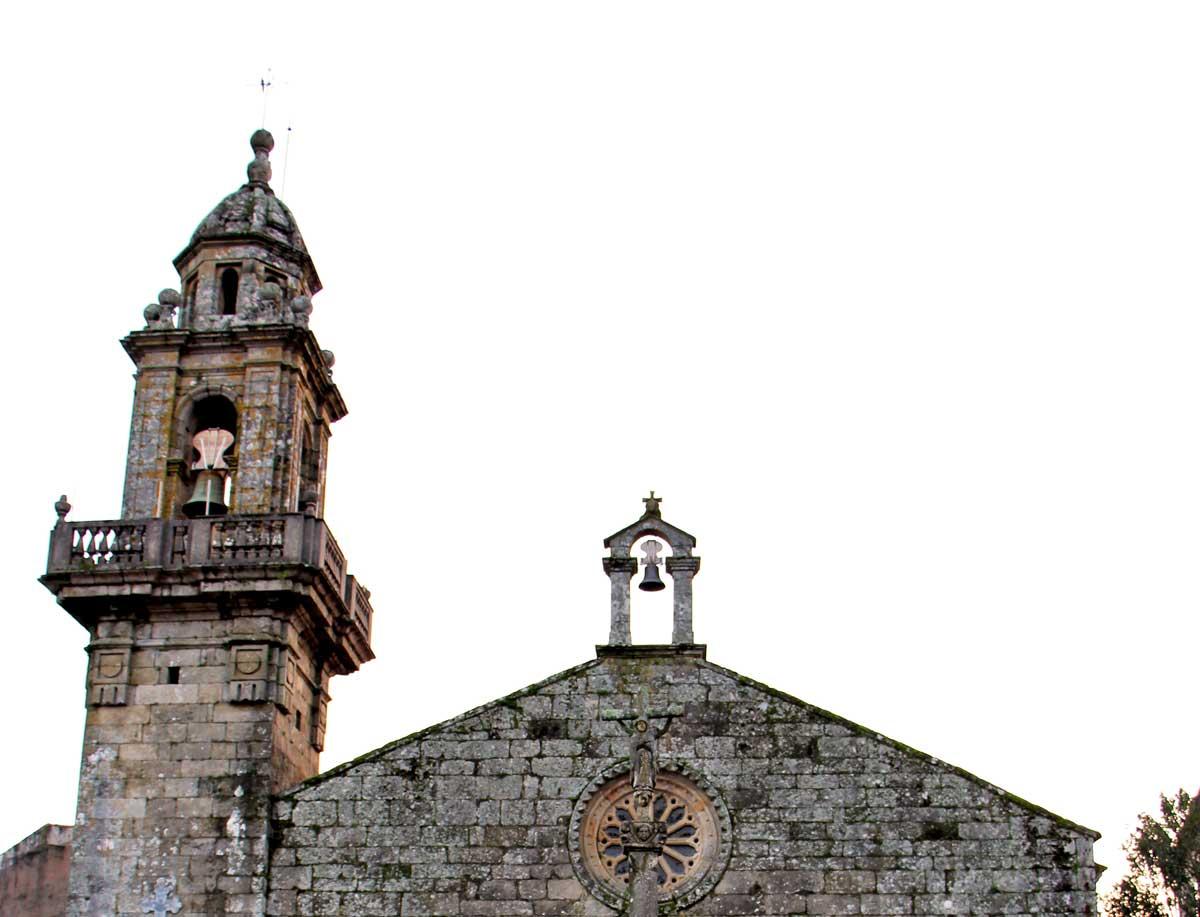 Santa María do Campo
