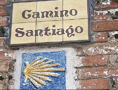 Ría de Muros e Noia también verá la llegada de devotos camino de la tumba de Santiago, conformando uno de los caminos ingleses.