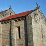 (Español) foto por fuera de una iglesia