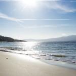 Praia louro